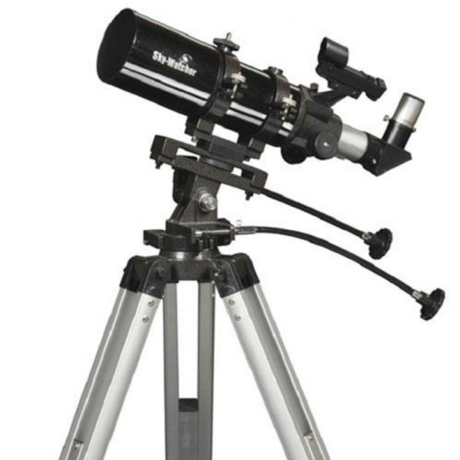 Skywatcher Startravel 80 - AZ3 telescope
